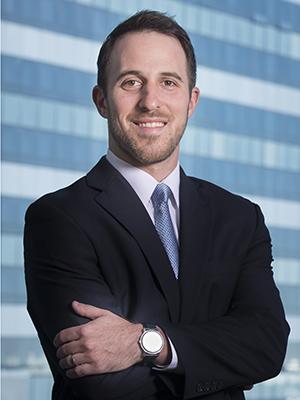Joshua B. Brandsdorfer