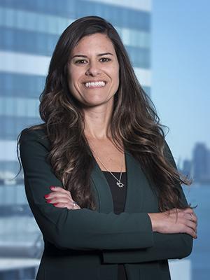 Alexandra M. Murguido