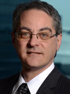 Fred O. Goldberg