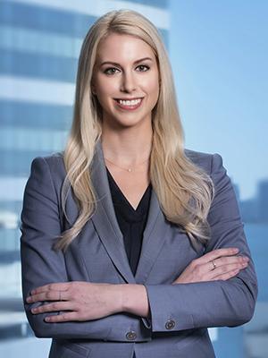 Christina M. Perry