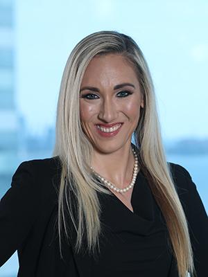 Stephanie M. Chaissan