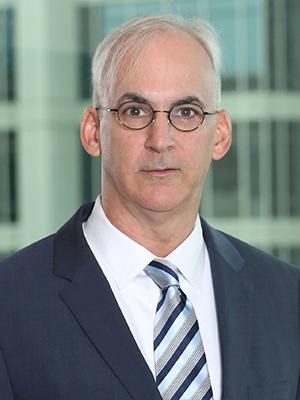 Paul A. Avron