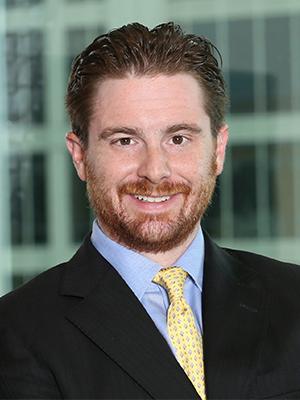 Zachary P. Hyman