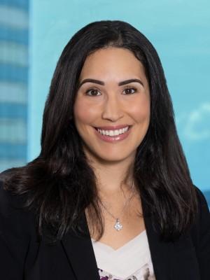 Jessica Greenburg