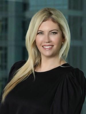 Sarah M. Lappin