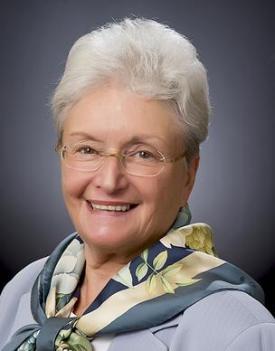 Marian Pearlman Nease
