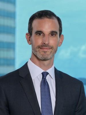 Evan D. Rosenberg