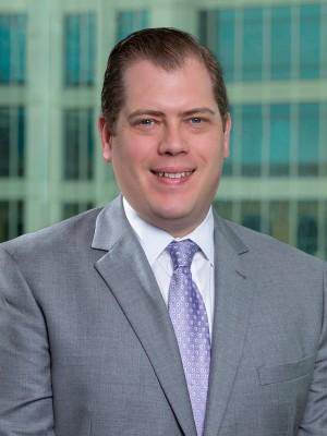 Geoffrey Lottenberg