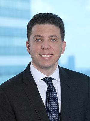 Andrew B. Zelman