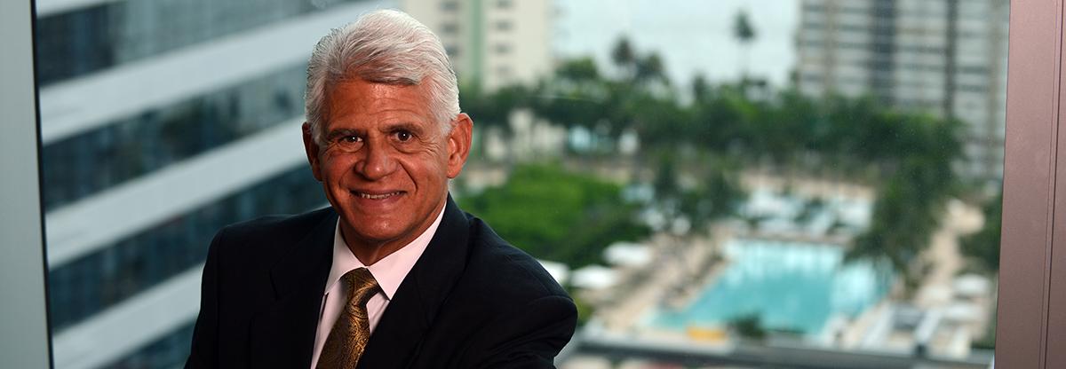 Daniel Ponce, Partner