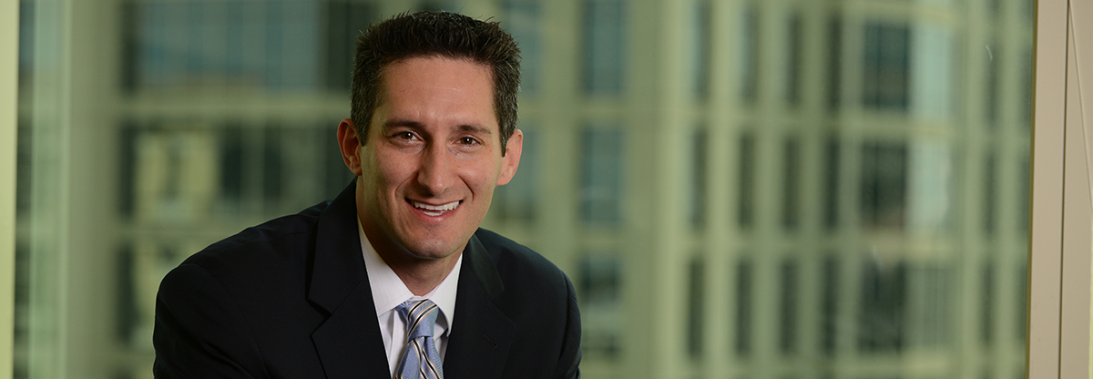 David Black, Associate
