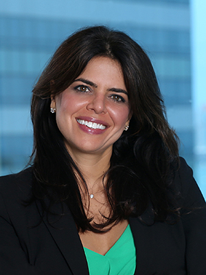 Katherine Amador