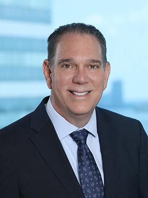 Michael P. Levinson M.D., J.D.