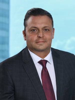 Ricardo A. Gonzalez