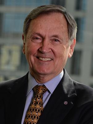 Samuel E. Poole III