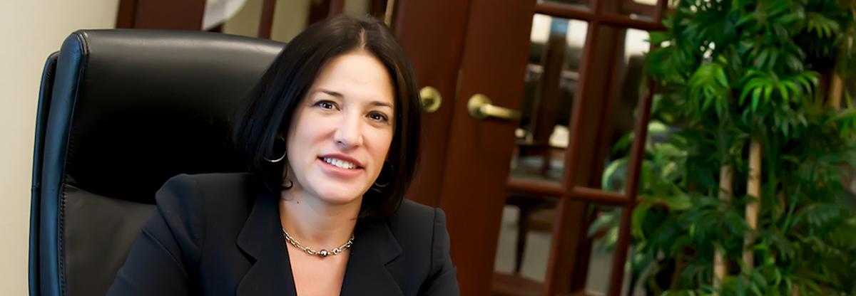 Sharon Kegerreis, Of Counsel